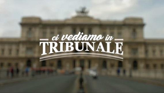Ci vediamo in tribunale: ritorna il court show nel pomeriggio di Rai2