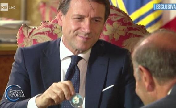 Ascolti tv analisi 19 settembre: Roma sotto le attese, bene la Juve su Sky. Vespa non si accende con Conte