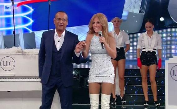 Ascolti Tv 21 settembre tutti i dati: Conti vince facile, l'Italvolley batte Zalone. Tv8 4%, RealTime 3,2%