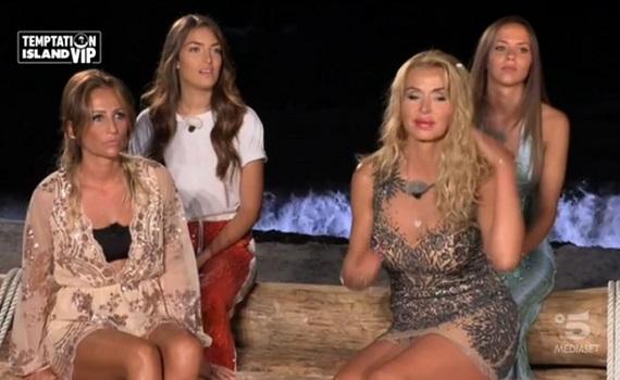 Ascolti Tv 9 ottobre vince Temptation Island Vip con il 22,42%