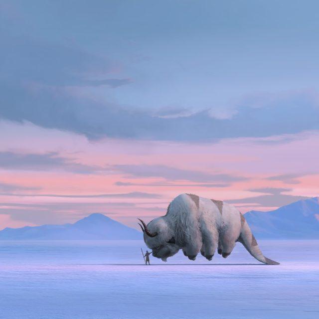 Netflix annuncia una nuova serie live-action ispirata ad Avatar: La leggenda di Aang