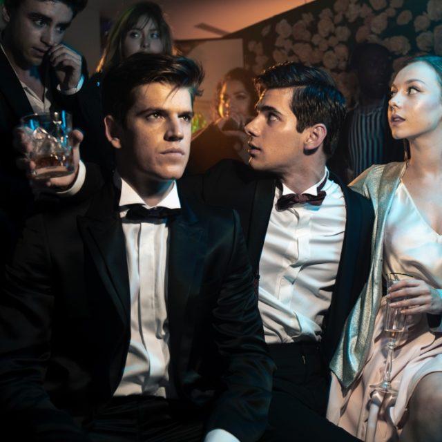 Netflix conferma la seconda stagione di Elite