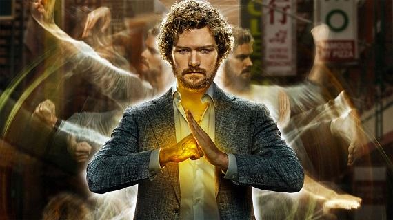 Da Iron Fist a Norsemen: le novità Netflix di settembre