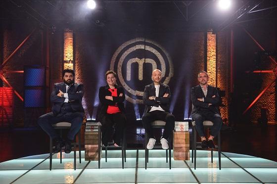 La settima stagione di Masterchef arriva in chiaro su TV8