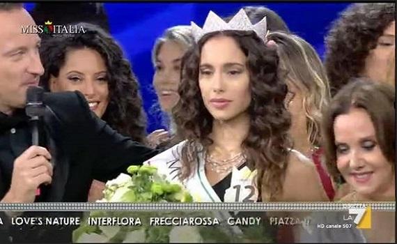 Ascolti tv analisi 17 settembre: Ranieri batte Incontrada, Miss Italia supera solo Porro