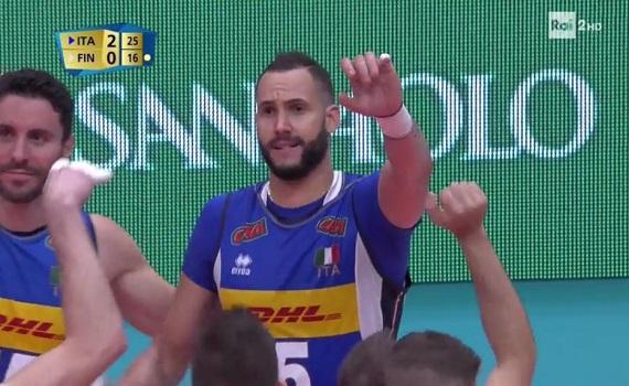 Curve ascolti Tv 21 settembre 2018: dopo I Soliti Ignoti, vola Carlo Conti, sorprende il volley