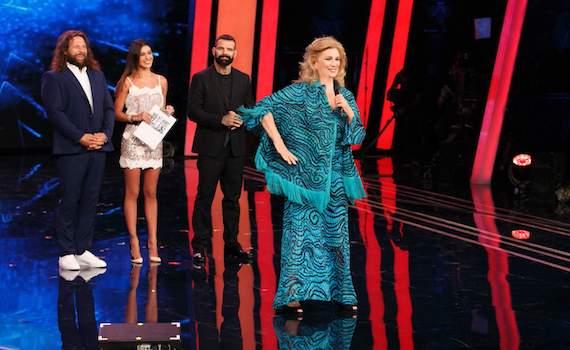 Ascolti Tv 6 ottobre vince Tu sì que vales con il 29,03%