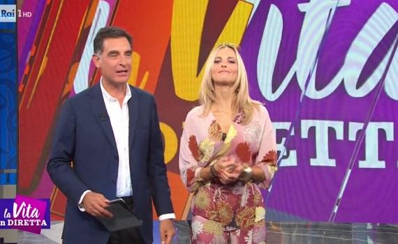Ascolti tv analisi 6 settembre: Timperi e Fialdini coppia ok per Auditel. X Factor parte col 4,1%