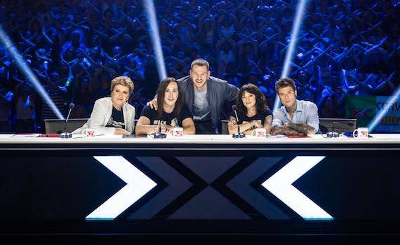X Factor 12: fuori Asia Argento, ma ancora non c'è il sostituto. Peccato perché funzionava