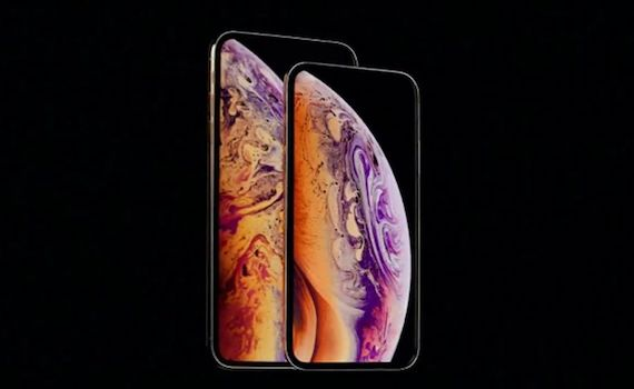 Spot Tv: per la prima volta Apple delude con l'iPhone Xs
