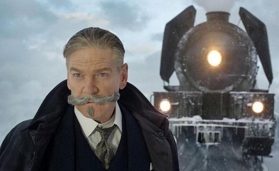 Ascolti Tv 18 marzo vince Assassinio sull'Orient Express con il 22,78%