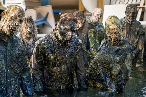Torna Fear the Walking Dead su MTV con la seconda parte della quarta stagione