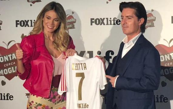Diletta Leotta: Mi godo il debutto ne Il contadino cerca moglie su FoxLife