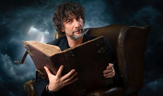 Amazon Studios firma un accordo con lo scrittore Neil Gaiman: svilupperà serie targate Prime Video