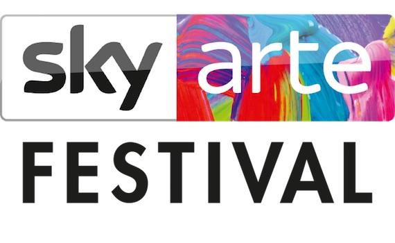 A Palermo il 12 e 13 ottobre arriva il Festival di Sky Arte