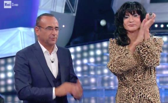 Ascolti Tv 12 ottobre vince Tale e Quale Show con il 20,85%