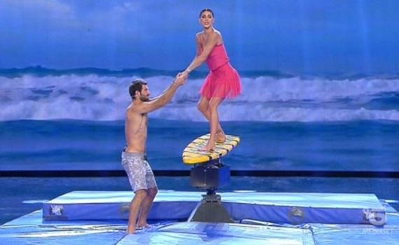 Ascolti Tv 20 ottobre: vince Tu sì que vales al 29,6%, Ulisse 22,5%. Boom Italia-Serbia volley in day time