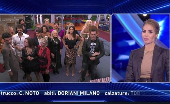 Ascolti tv analisi 8 ottobre: Gassmann parte meglio di Ranieri e Incontrada e stacca Blasi. Super Gruber con Monti