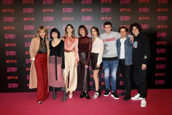 Isabella Ferrari e Claudia Pandolfi: La nostra adolescenza così diversa da quella delle protagoniste di Baby