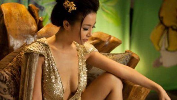 Da stasera su Cielo Sex and Zen, il ciclo di documentari sull'universo erotico orientale
