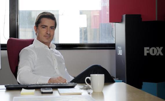 Alessandro Saba, Fox: Faremo la seconda stagione di Romolo+Giuly