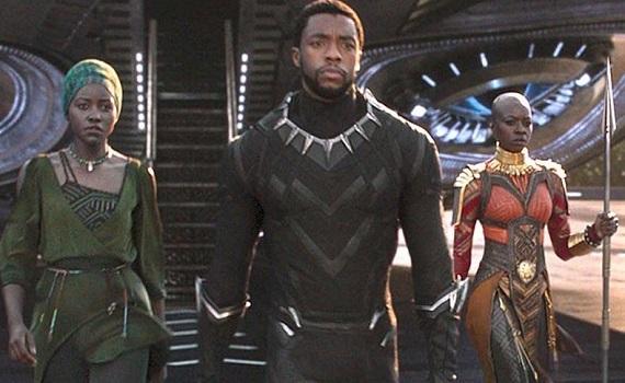 Ascolti 5 novembre 2018 digital e pay: in luce Black Panther, Grey's Anatomy allo 0,7%. Ritorno al futuro 3 non tradisce