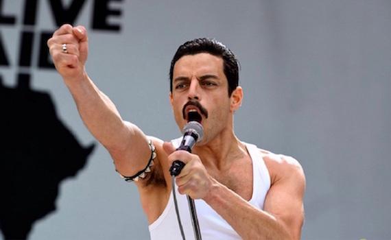 Abbiamo visto Bohemian Rhapsody, il film sui Queen e Freddie Mercury