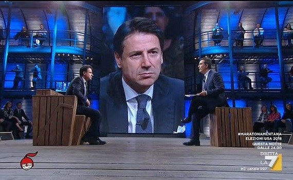 Stasera in Tv: cosa vedere martedì 18 dicembre 2018