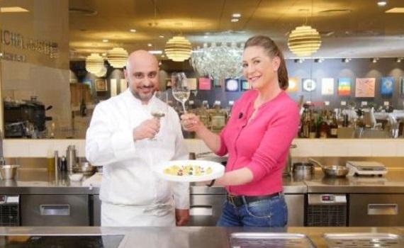 Torna Cotto e mangiato- Menu con la storia di sette grandi chef