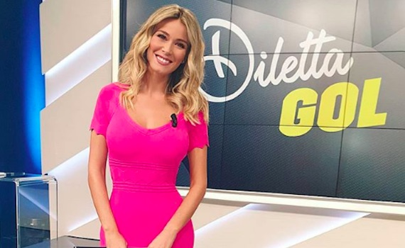 Tornano i Gazzetta Sport Awards su La7: presenta Diletta Leotta