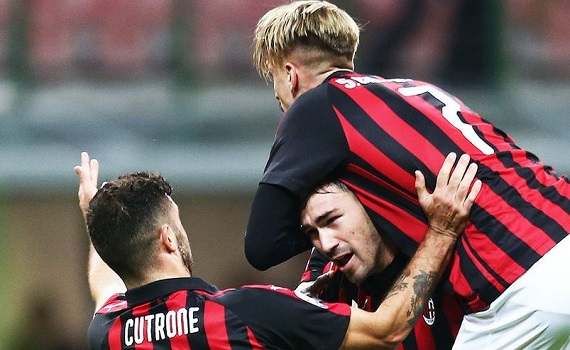 Calcio in tv: l'Europa League su Sky Sport con Milan e Lazio