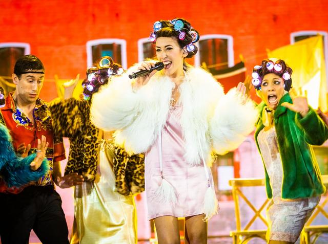X Factor 12: il nulla che spacca, ma che vince facile sulla concorrenza