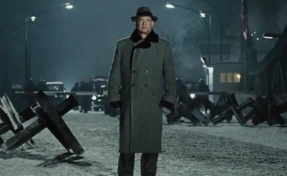 Curve ascolti Tv 14 novembre 2018: il picco de Il ponte delle spie