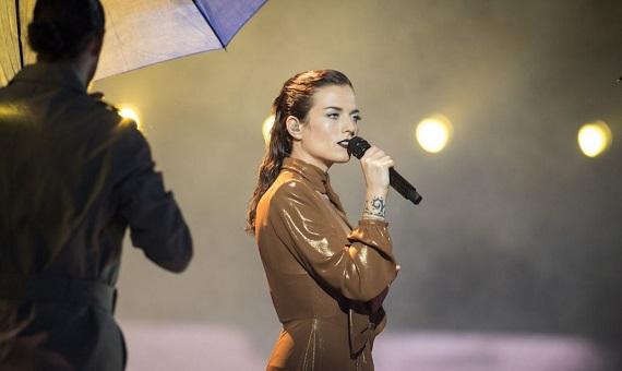 Renza Castelli, X Factor 12: Chiara Ferragni? Libera di preferire Naomi