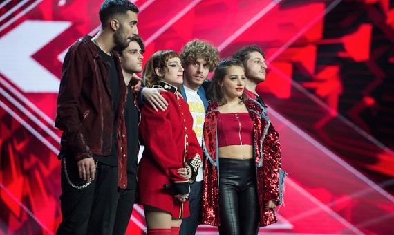 Seveso Casino Palace, X-Factor: Lodo Guenzi un simpatico coniglietto, ora tifiamo Bowland