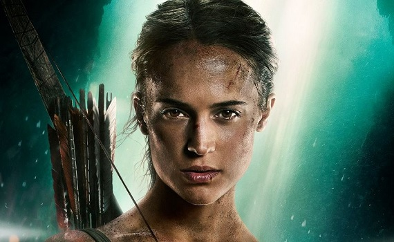 Ascolti tv 12 novembre 2018 digital e pay: in luce Tomb Raider, Grey's Anatomy 0,8%. 007 è una sicurezza