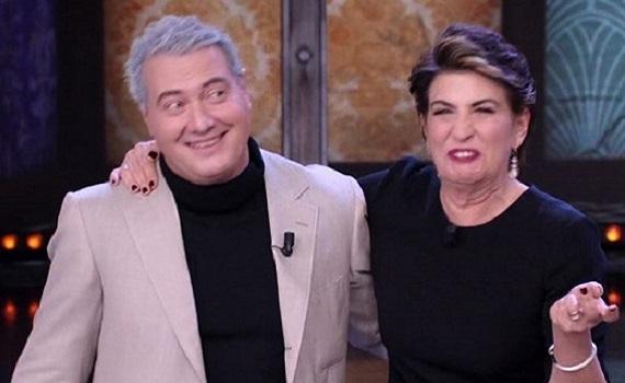 Ascolti tv analisi 29 novembre: Mastronardi spicca il volo, Dandini molto meglio della Gialappa's