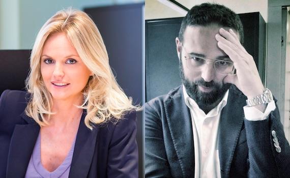 Sky Tg24: si parla di Giuseppe De Bellis al posto di Sarah Varetto
