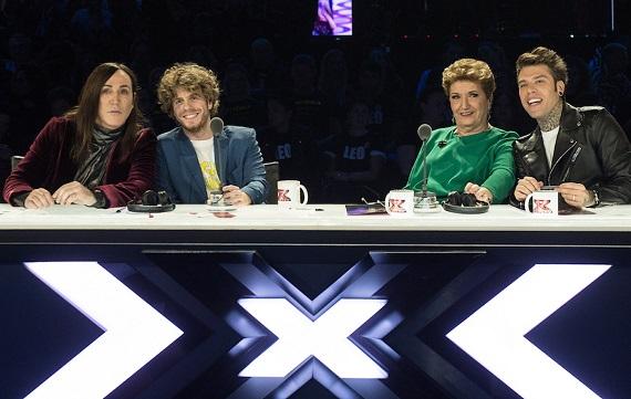 X Factor 12: domani la finalissima, con Anastasio favorito e il solo Ale Cattelan confermato