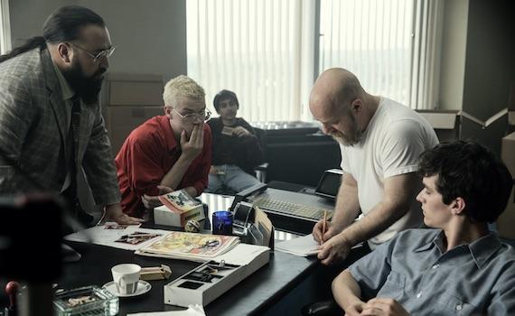 Black Mirror: Bandersnatch è il primo film originale Netflix interattivo