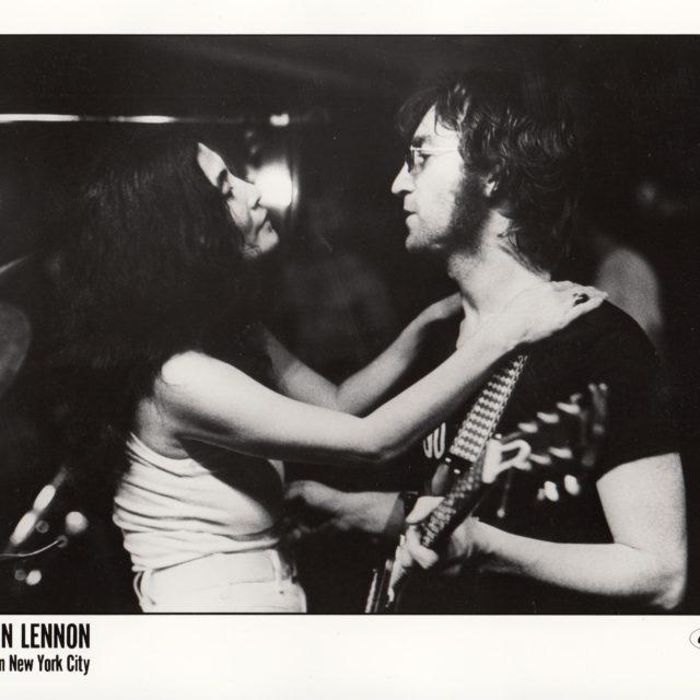 VH1 dedica questa sera l'intera programmazione al mito di John Lennon