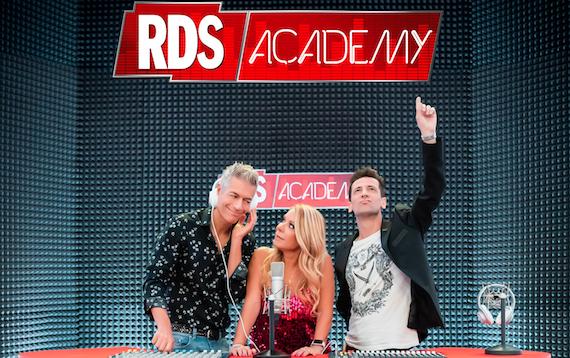 Rds Academy: oggi la finale in prime time su Real Time
