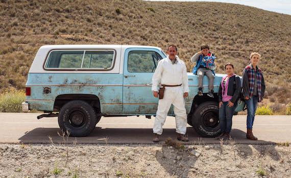 Tito e gli alieni in prima visione tv su TimVision