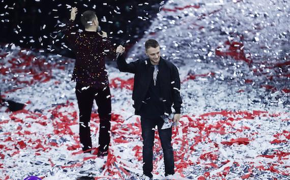 Verso Sanremo: secondo Sisal Matchpoint il favorito è Anastasio