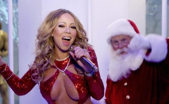 Un brutto Natale per le canzoni natalizie