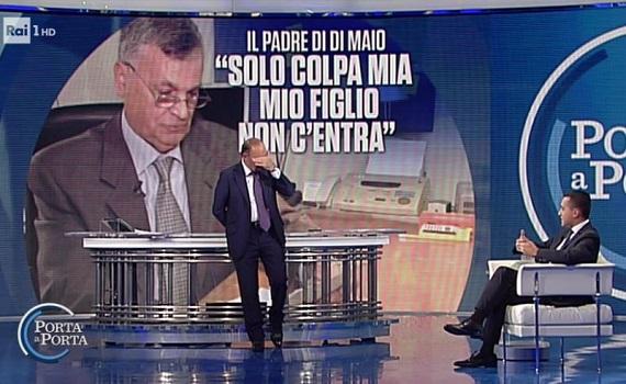 Ascolti tv analisi 4 dicembre: L'amica geniale è pure fenomenale. Berlinguer al top con Salvini, Vespa con Di Maio