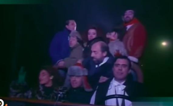 Le indimenticabili sigle della Tv: Emilio, 1989