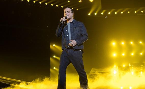 Ascolti tv 6 dicembre digital e pay: X Factor elimina Leo col 9%, 1,5 milioni con Anastasio