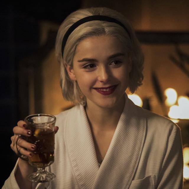 Le terrificanti avventure di Sabrina: Un racconto di mezzo inverno su Netflix il 14 dicembre. Ecco il trailer