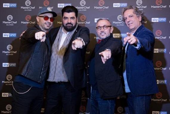 L'ultima edizione di Masterchef Italia in chiaro su TV8
